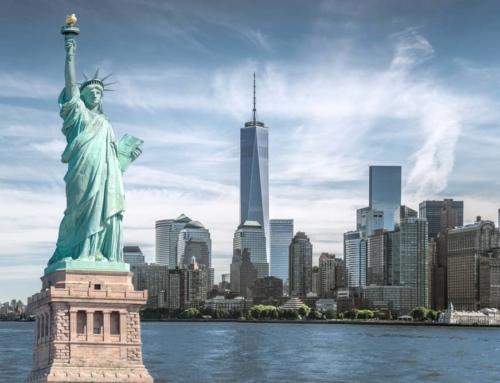 Alle praktische informatie die je nodig hebt voor je reis naar New York!
