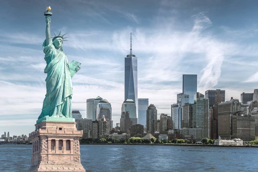 Reizen naar New York; Informatie en vakantie plannen voor gezin en kinderen - Mamaliefde.nl