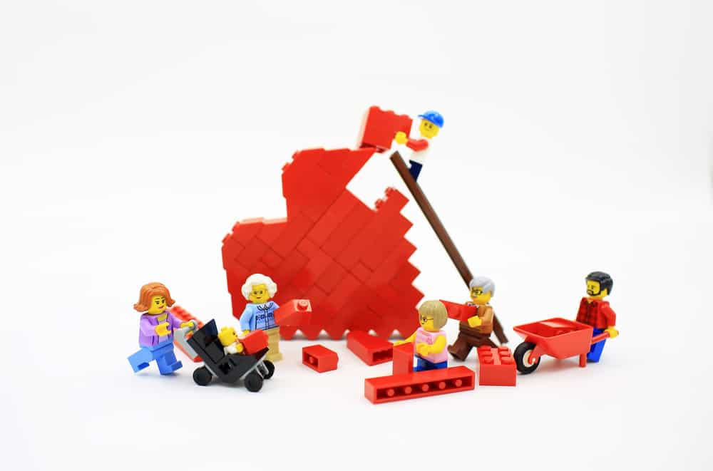 Populair Speelgoed Per Leeftijdscategorie Mamaliefdenl