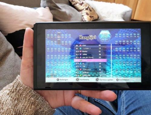 Review: Nintendo Online & Tetris