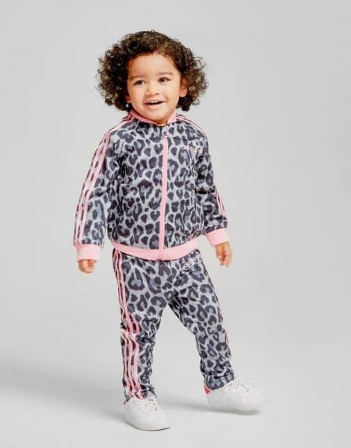 Stoere Meiden Babykleding.Stoere Kinderkleding Met Dierenprint Van Leopard Tot Panterprint