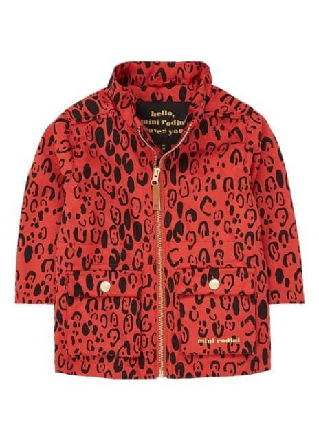 7e623efcf46eaf Ook het bekende Zweedse merk Mini Rodini heeft kledingitems met de  luipaardprint. In de wintercollectie hadden ze al heerlijke zachte  kledingstukken van ...