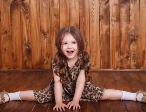De leukste kleding voor jongens en meisjes met luipaardprint