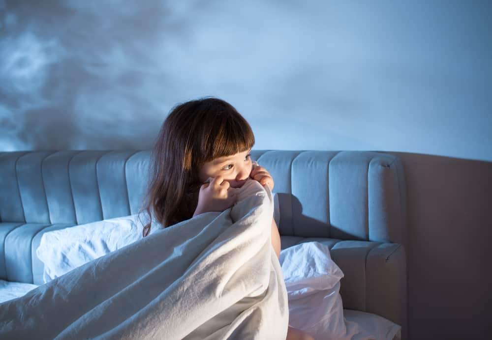 Nachtmerries kind; tips nare dromen voorkomen en verhelpen - Mamaliefde.nl