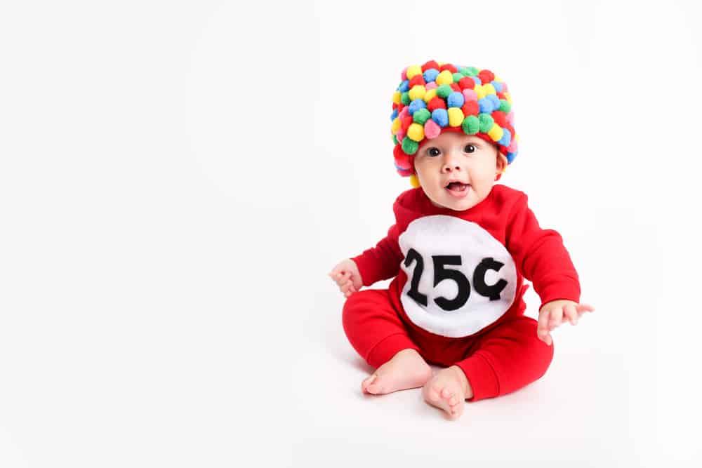 Verkleedkleren baby; de 25 leukste kostuums en verkleedkleding - Mamaliefde.nl