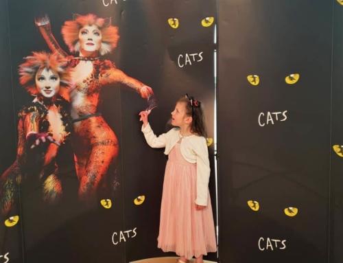 Cats de musical in Nederland met kinderen bezoeken
