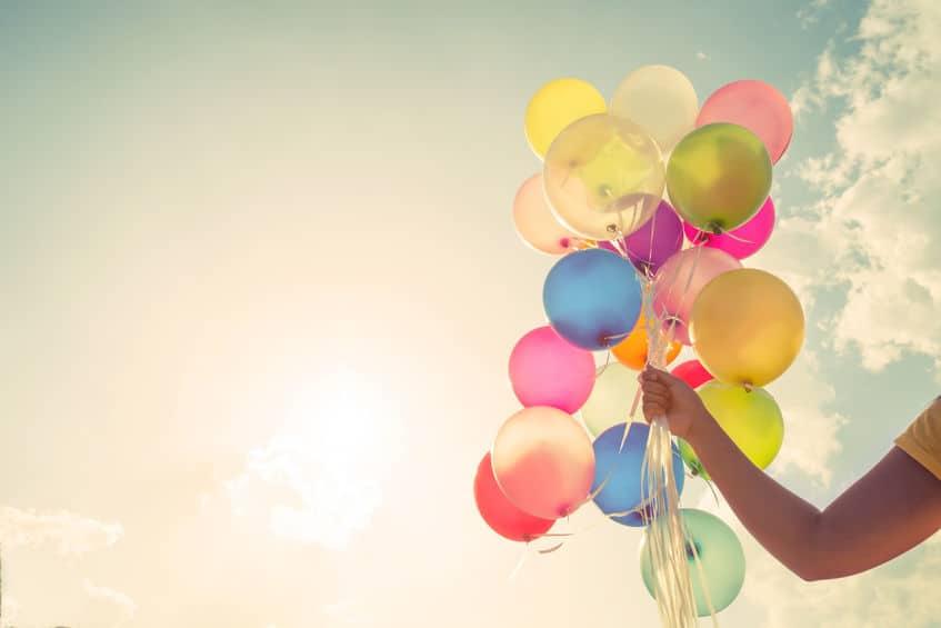 Verjaardag kind vieren; 10 tips en ideeën voor een originele, unieke en speciale manier van opstaan tot naar bed gaan - Mamaliefde.nl
