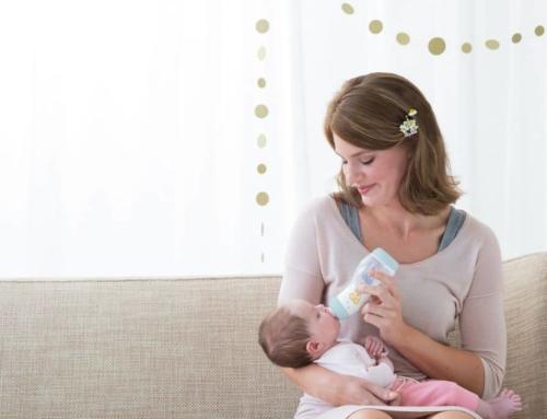 Een goede babyfles kiezen: waar let je op?