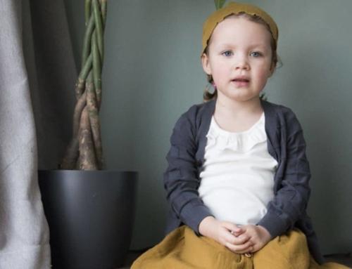 Duurzame kinderkleding: 5 tips voor het samenstellen van een duurzame garderobe voor je kindje(s)