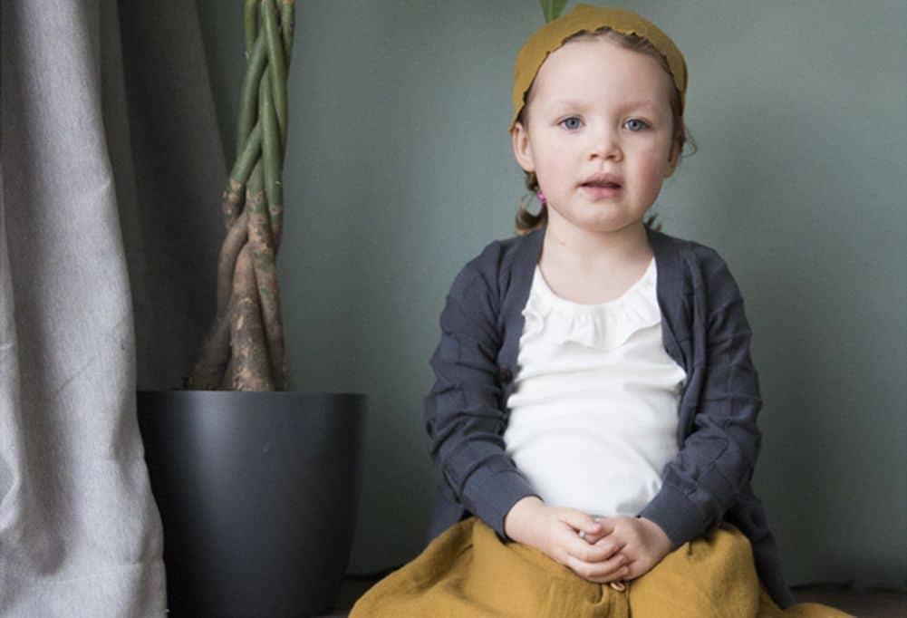 Duurzame kinderkleding: 5 tips voor het samenstellen van een duurzame garderobe voor je kindje(s) - Mamaliefde.nl