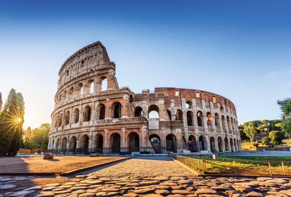 Colosseum Rome bezoeken; grootste amfitheater bouwwerk uit Romeinse tijd! - Mamaliefde.nl