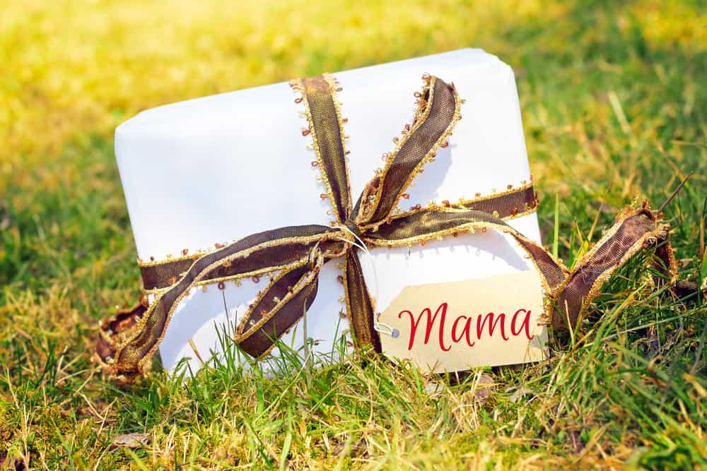 Bonnenboekje met tegoedbonnen en coupons maken voor moederdag - Mamaliefde.nl