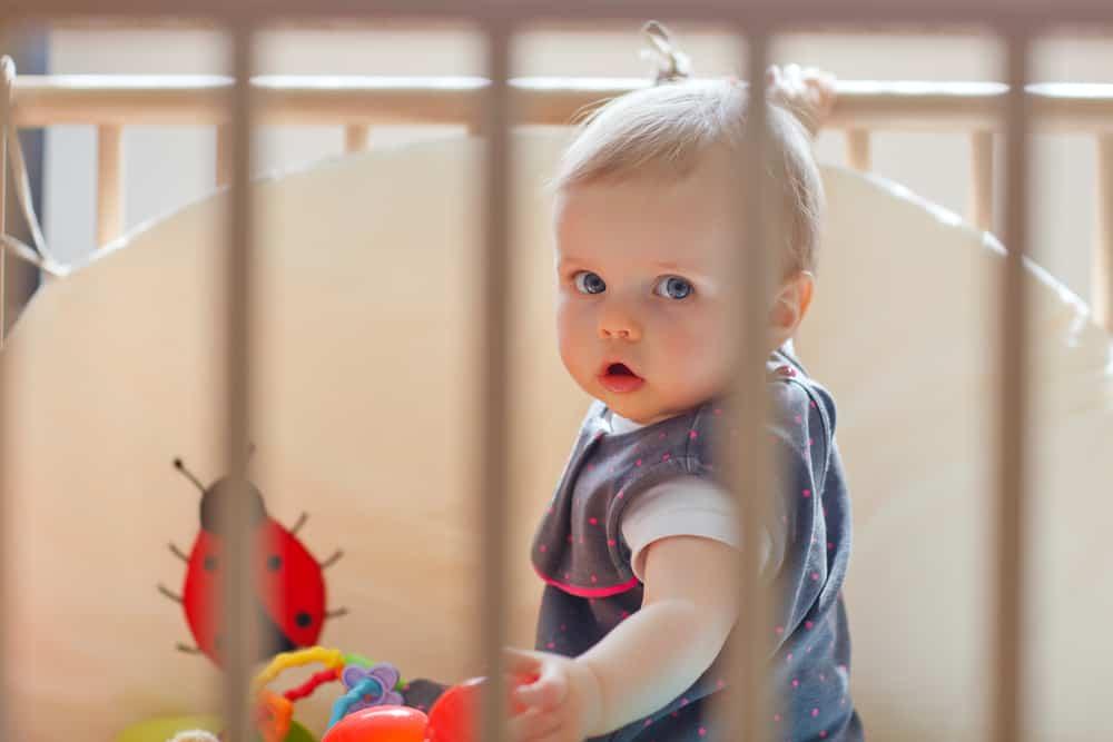 Baby of kinderbox; Met lade of inklapbaar en welk speelgoed is geschikt? - Mamaliefde.nl