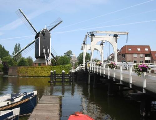 Uitjes met kinderen in en om Leiden