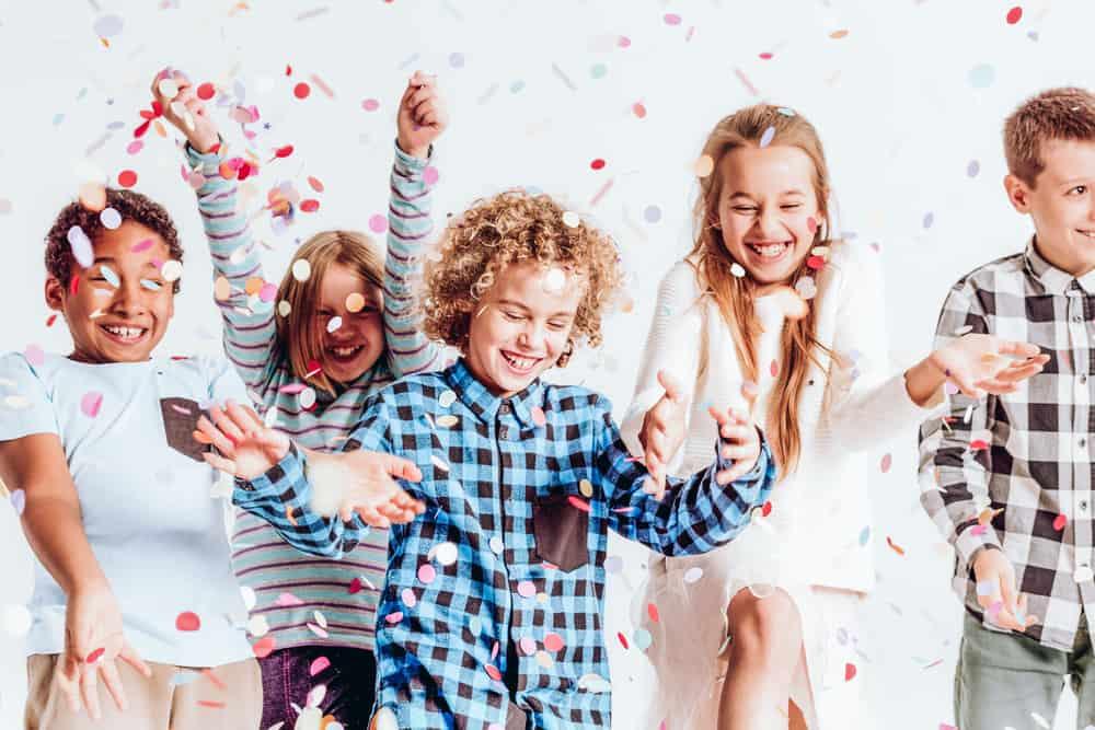 Groep 8: wat doe je met het kinderfeestje welke activiteiten? - Mamaliefde.nl