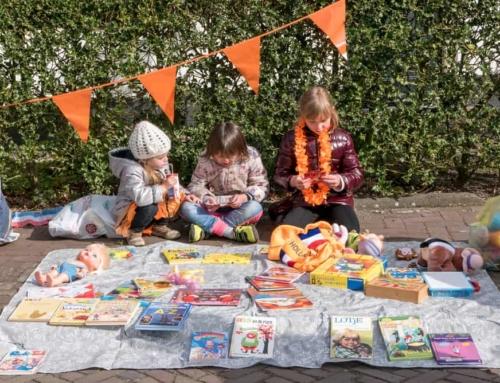 De leukste vrijmarkten in Nederland met kinderen