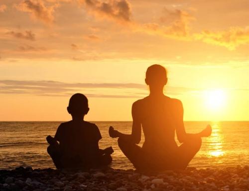 Vijf tips die het leven een stuk relaxter maken