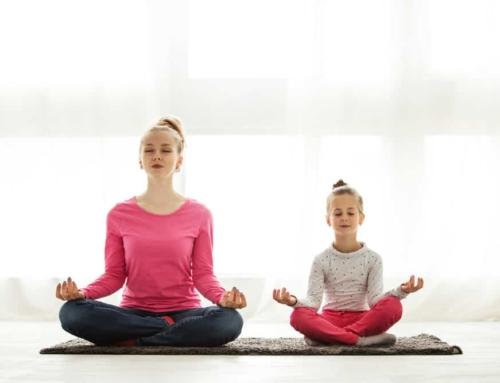 Mindful ouderschap; Ontspannen opvoeden in een druk bestaan met lol en plezier