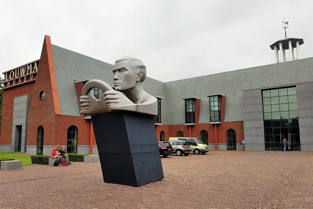 Louwman Museum Den Haag - Mamaliefde.nl