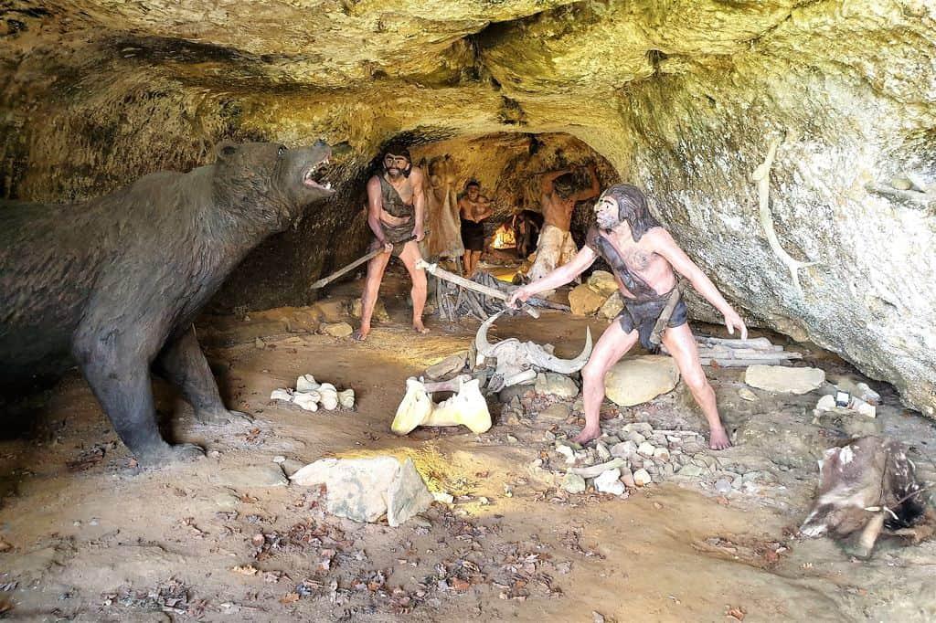 De grotten van Lascaux bezoeken en andere prehistorische bezienswaardigheden in de Dordogne - Mamaliefde.nl