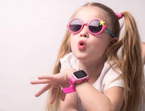 Top 10 smartwatches voor kinderen