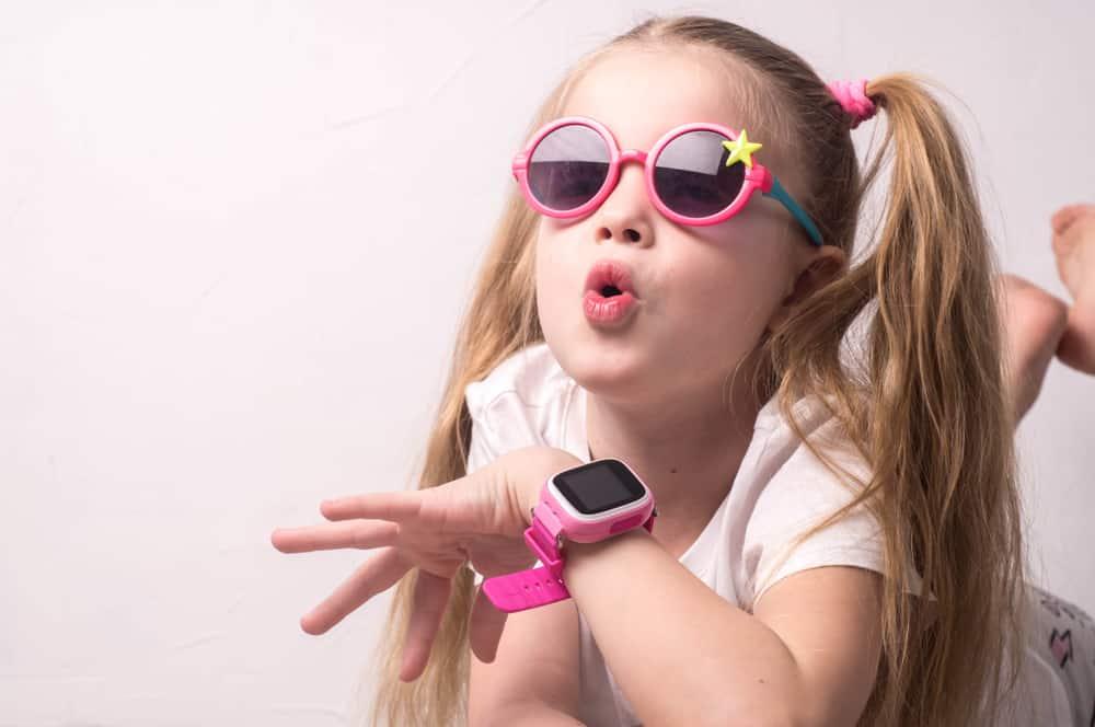 Top 10 smartwatch / gps trackers voor kinderen met belfunctie, gps of activity tracker - Mamaliefde.nl