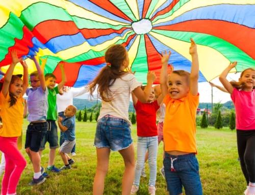 Thema zomer; spelletjes, activiteiten voor peuters en kleuters
