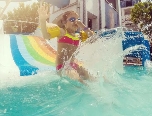 De leukste openluchtzwembaden van Nederland