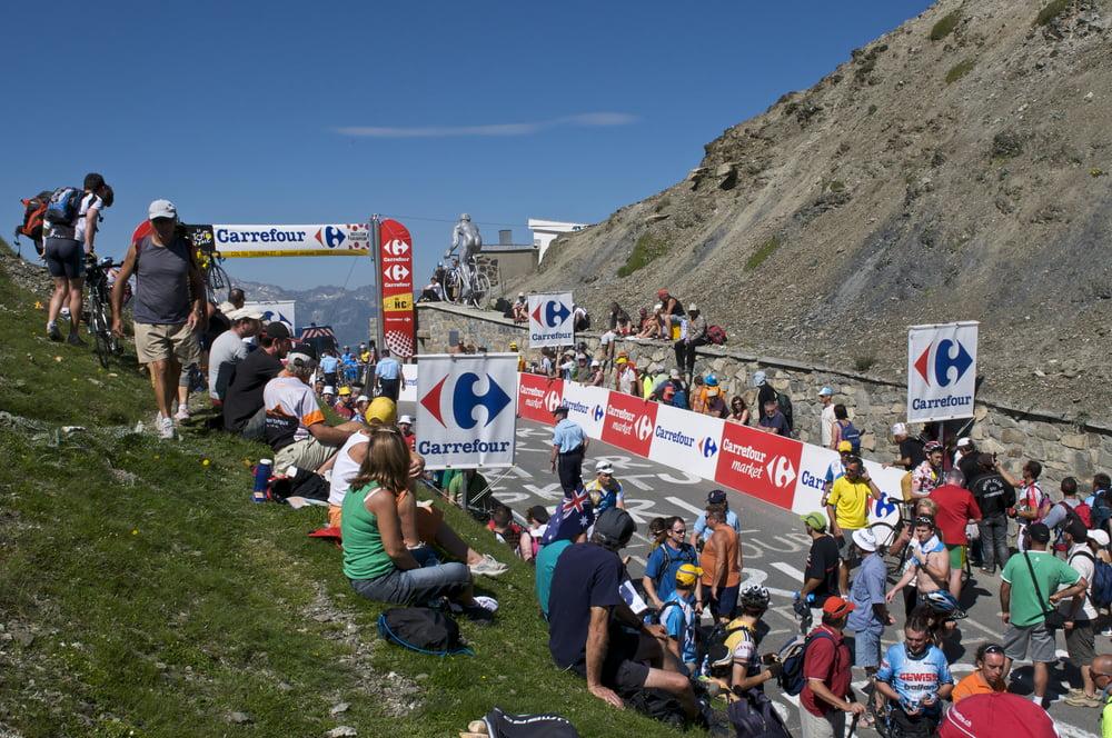 Win een Tour de France vakantie - Mamaliefde.nl