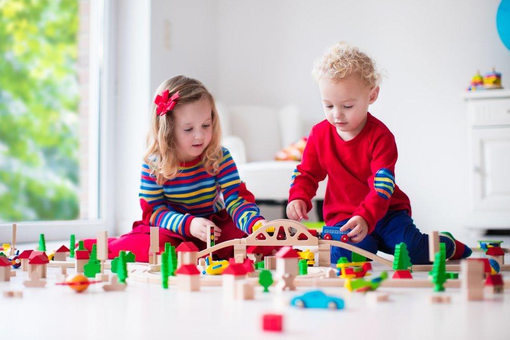 Blokken bouwen kind; spelletjes, nabouwen en ontwikkeling - Mamamliefde.nl