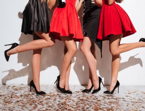 Tips tegen schurende bovenbenen in de zomer