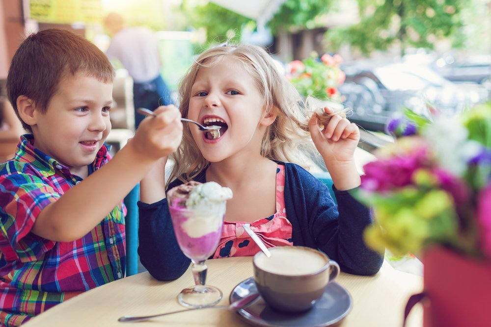 Budget tips; goedkoop uit eten met gezin en kinderen in een restaurant - Mamaliefde.nl