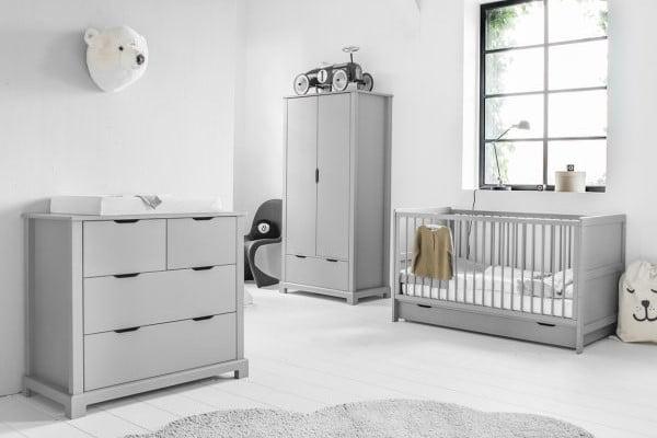 Tips voor het schilderen van een kinderkamer - Mamaliefde.nl