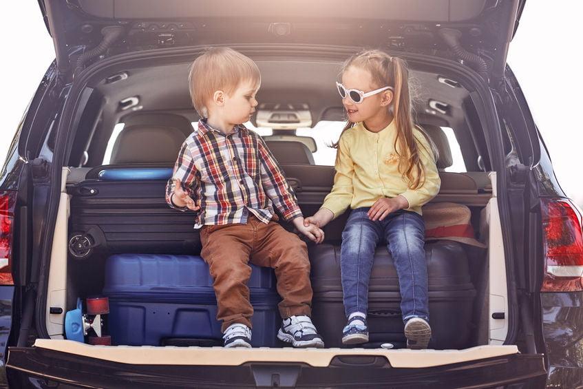 Auto inpakken vakantie; zo ga je efficiënt weg ook voor kamperen - Mamaliefde.nl