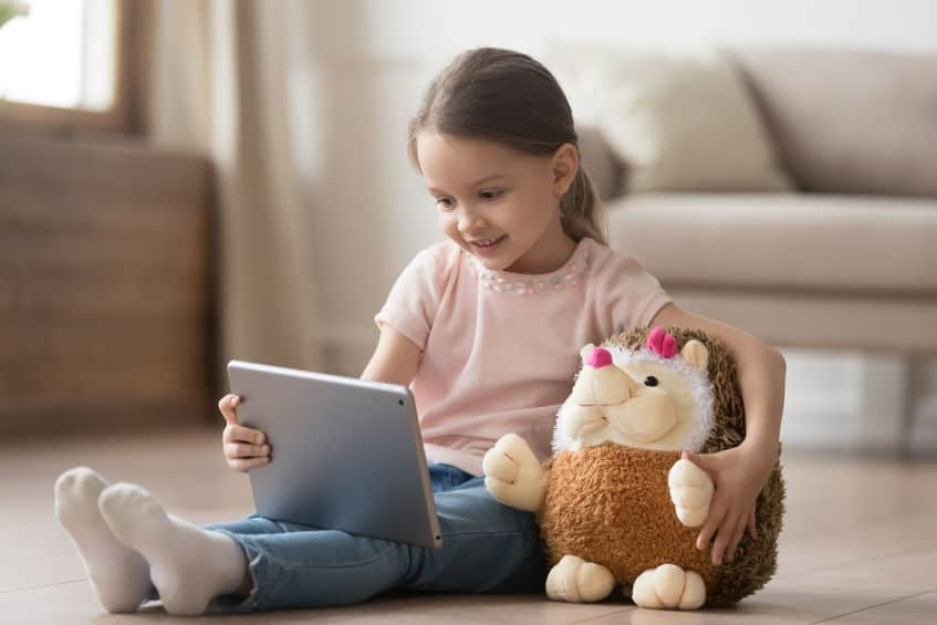Youtube kids; Kidsproof filmpjes kijken - Mamaliefde.nl