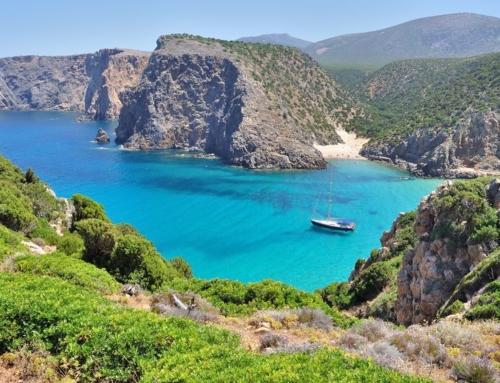 Ontdek het prachtige Sardinië