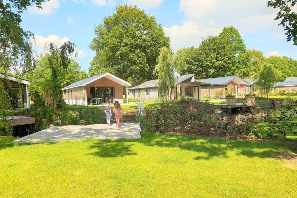 Europarcs Resort Zuiderzee; Review en ervaringen - Mamaliefde.nl