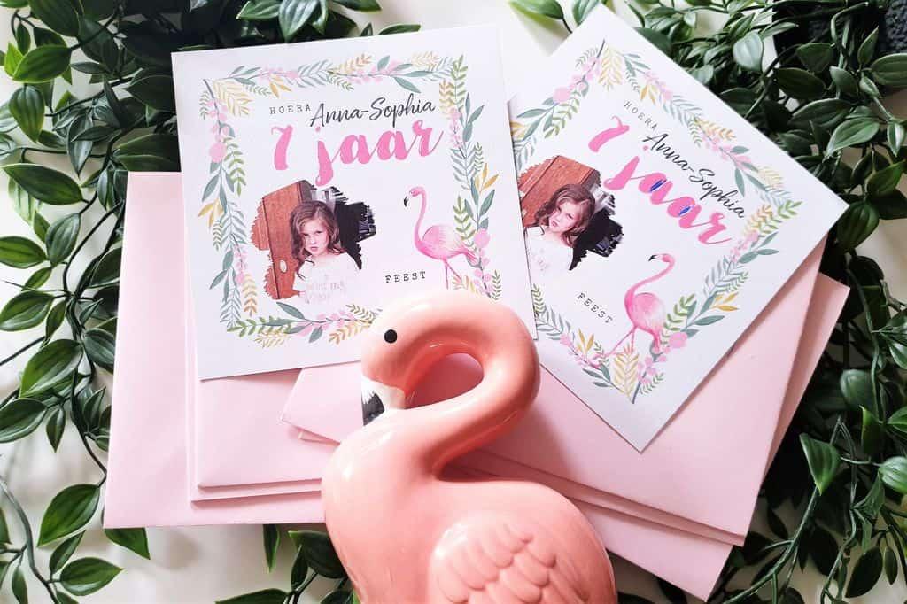 Uitnodiging kinderfeestje maken; Van tekst tot originele inspiratie voorbeelden voor verjaardag jongens en meisjes - Mamaliefde.nl