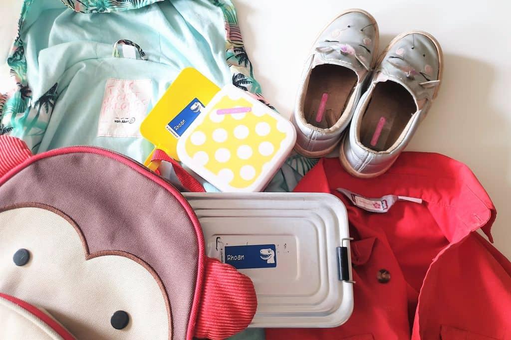 Spullen kwijtraken; tips om nooit meer iets kwijt te raken of terug te vinden - Mamaliefde.nl