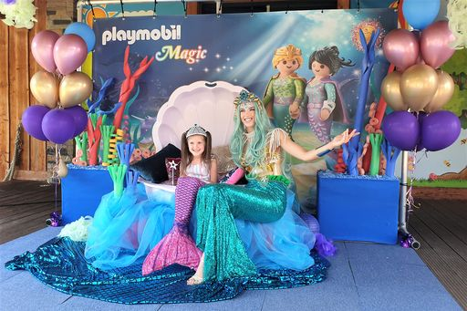 Review; Playmobil Magic onderwaterwereld - Mamaliefde.nl