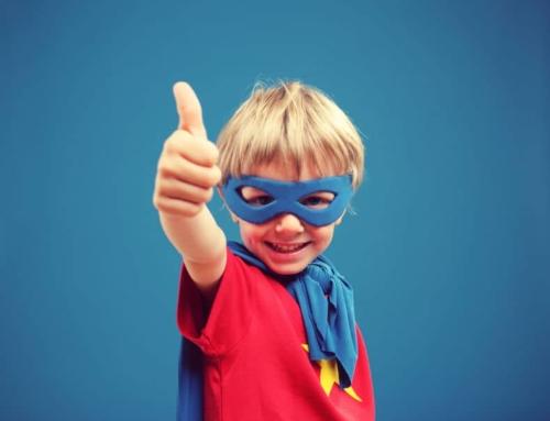 Hoe maak je je kind weerbaar?