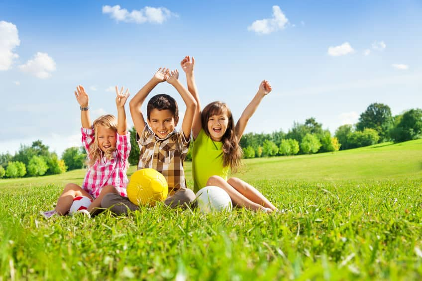 Actieve en sportieve uitjes in Nederland met kinderen - Mamaliefde.nl
