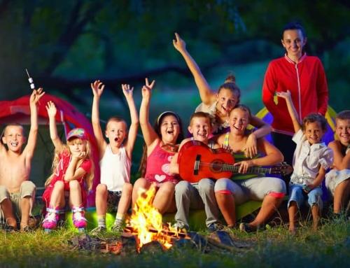 De leukste zomerkampen voor kinderen