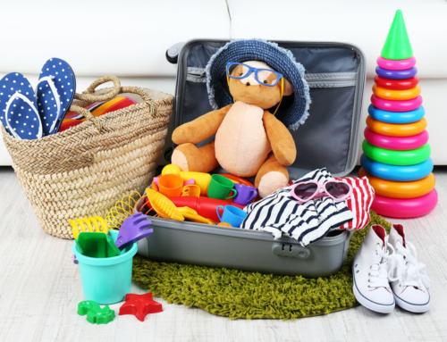 Het leukste zomer / reis / vakantie speelgoed van 2019