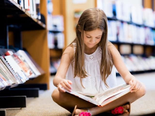 AVI-niveau: wat is het, hoe bepalen / testen en passende kinderboeken - mamaliefde.nl