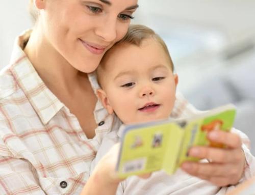 Babyboekjes; Met geluiden, knisperboekje, zwart/wit, plastic of voelboekjes