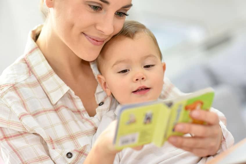 Babyboekjes; Met geluiden, knisperboekje, zwart/wit, plastic of voelboekjes - Mamaliefde.nl