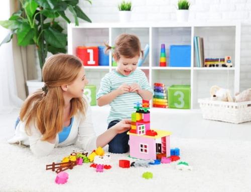 Het leukste babyspeelgoed