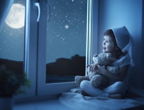 Tips slapen bij een hittegolf of warm weer