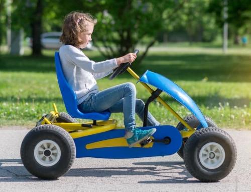 De leukste vervoeruitjes in Nederland; van verkeerstuin tot automuseum